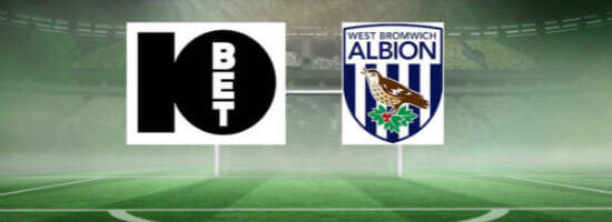 10bet West Bromwich Albion